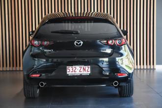 2019 Mazda 3 BP G25 Evolve Hatch Hatchback Image 4