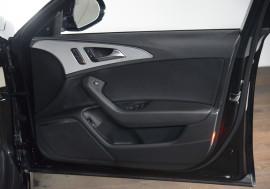 2013 Audi A6 Audi A6 3.0 Tdi Biturbo Quattro Auto 3.0 Tdi Biturbo Quattro Sedan