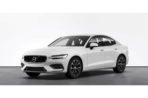 2020 MY21 Volvo S60 Z Series T5 Momentum Sedan