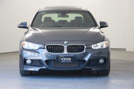 2013 MY12 BMW 3 Series F30 MY1112 328i Sedan Image 2