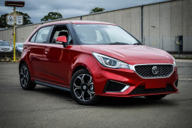 MG MG3 Excite SZP1
