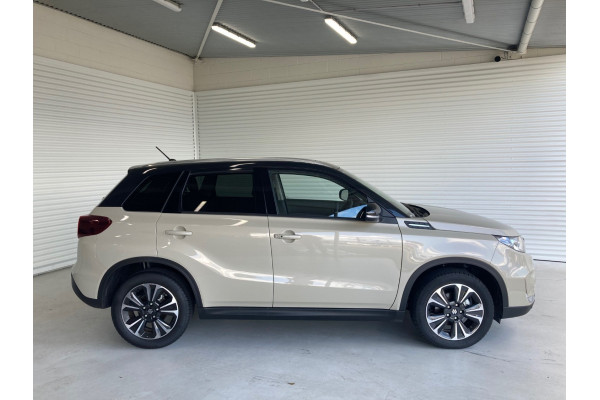 2020 MY19 Suzuki Vitara LY Series II GLX ALLGRIP Suv Image 2