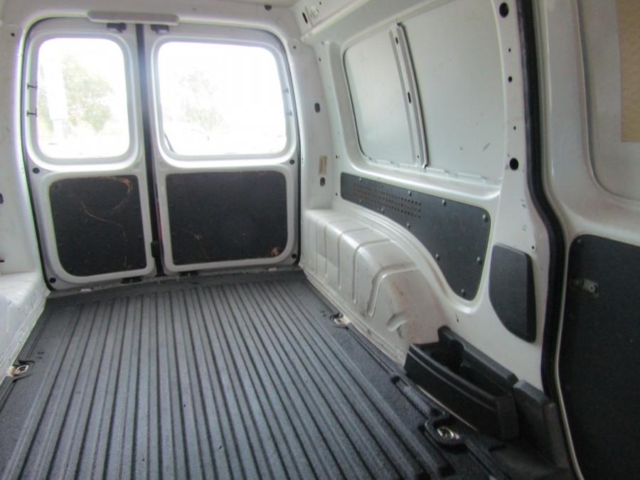 2012 Volkswagen Caddy 2KN MY12 TDI250 Van Image 22