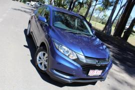 Honda Hr-v Hatch MY