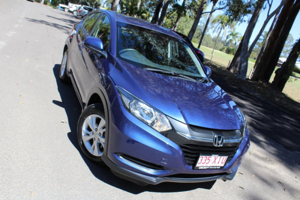 Honda Hr-v Hatch MY