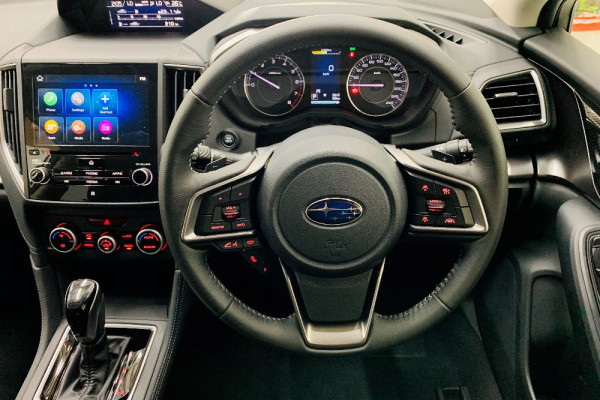 2019 Subaru Impreza G5 2.0i-L Hatch Hatchback Image 3