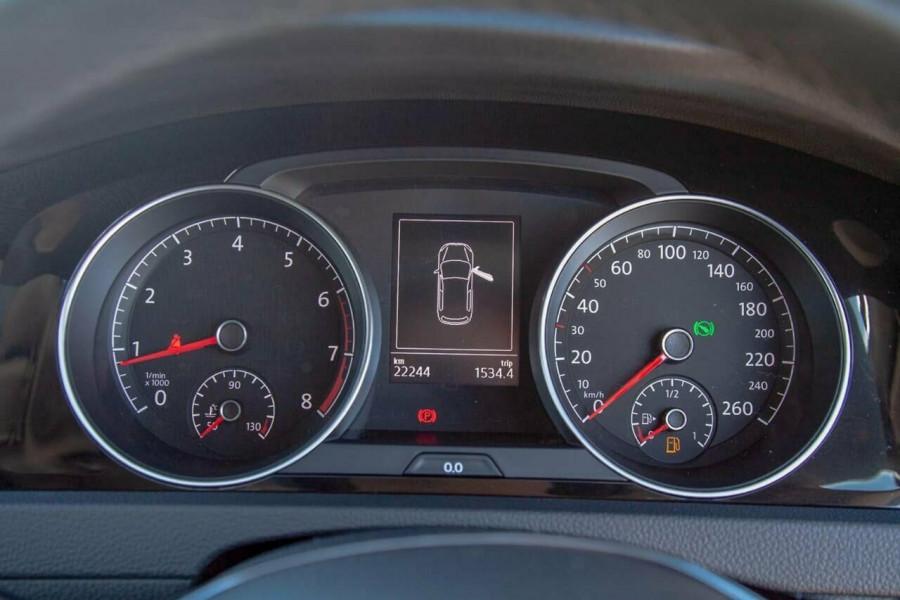 2014 Volkswagen Golf AU MY14 103 TSI Highline Hatchback Image 14