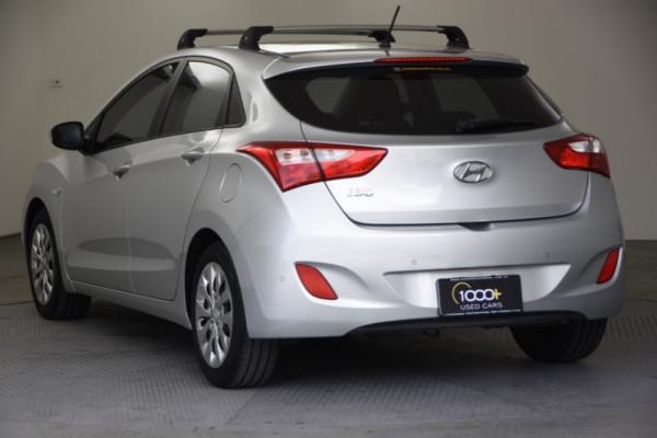 2015 MY16 Hyundai i30 GD3 Series II Active Hatchback Image 3