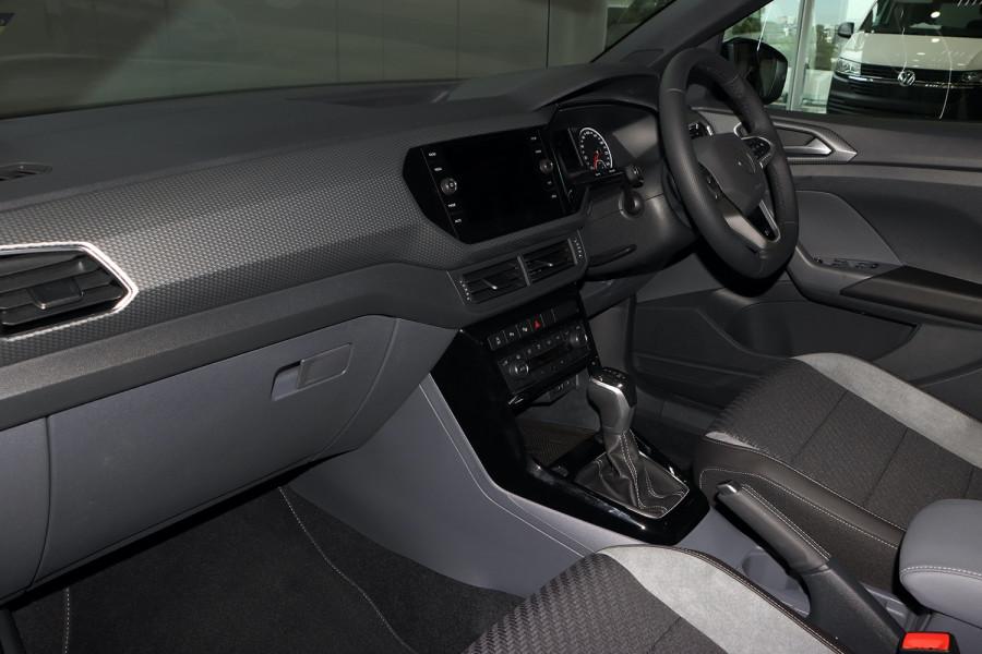2020 MY21 Volkswagen T-Cross C1 85TSI Style Suv Image 9