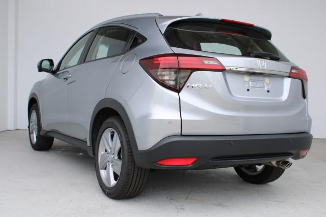 2021 Honda HR-V VTi-S Suv Image 4