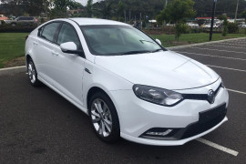 MG MG6 PLUS Core IP2X