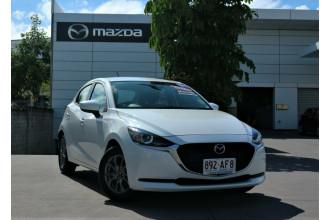 Mazda 2 G15 Pure DJ Series