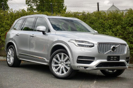 Volvo XC90 T6 Inscription (No Series) MY17
