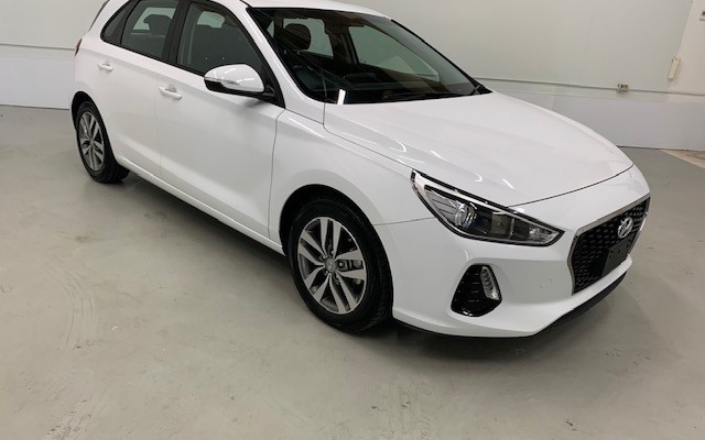 Hyundai I30 ACTIVE PD MY18