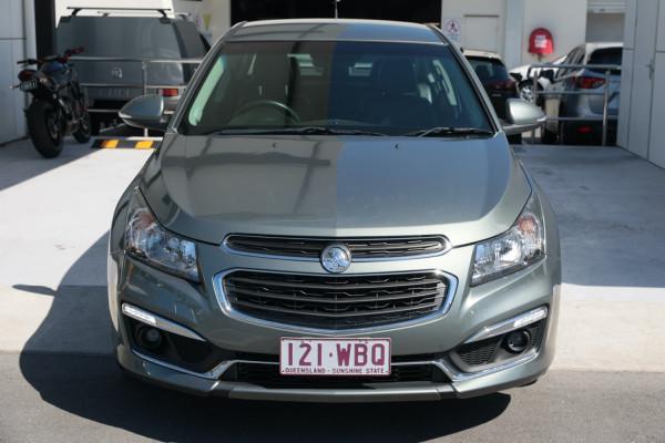 2014 Holden Cruze Vehicle Description. JH  II MY14 SRi-V Sedan 4dr M 6sp 1.6T SRi-V Sedan