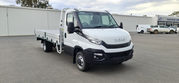 2020 Iveco Daily 45C17 A8 Tray dropside