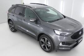 2018 MY19 Ford Endura CA ST-Line Suv Image 2