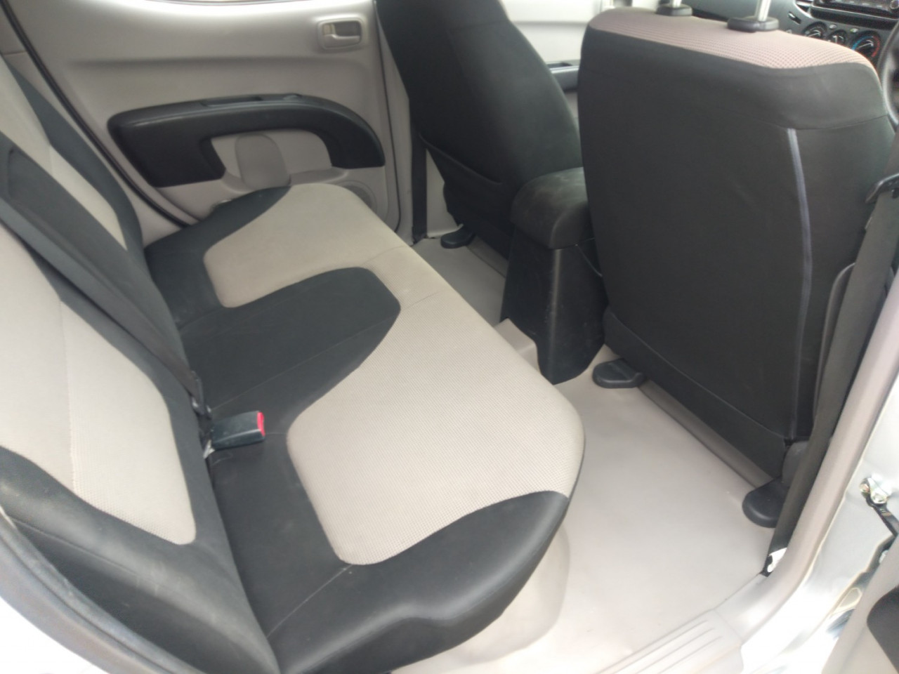 2015 Mitsubishi Triton MN MY15 GLX Utility Image 10