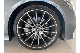 2020 Mercedes-Benz E Class Convertible Image 4