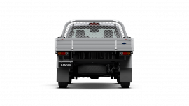 2020 MY20.75 Ford Ranger PX MkIII XL Low-Rider Single Cab Chassis Cab chassis Image 5