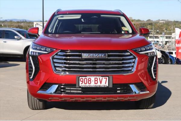 2021 Haval Jolion A01 Ultra LE Wagon Image 5