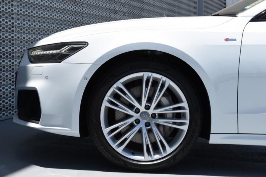 2019 Audi A7 Image 5