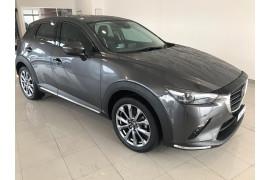 2018 Mazda CX-3 DK4W7A Akari Suv Image 3