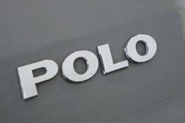 2014 Volkswagen Polo 6R MY14 77TSI Hatchback Image 3