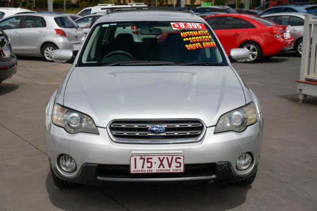 2003 MY04 Subaru Outback 3GEN Image 7