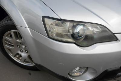 2003 MY04 Subaru Outback 3GEN
