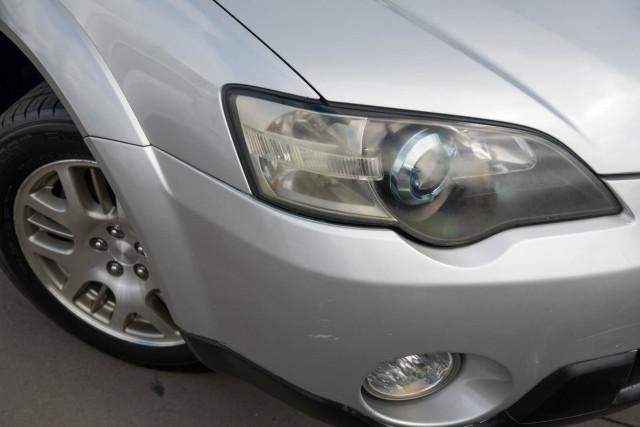 2003 MY04 Subaru Outback 3GEN Image 8