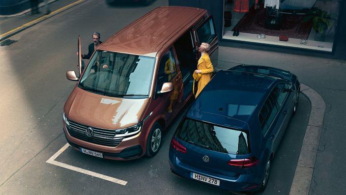 Multivan Gallery Image 2
