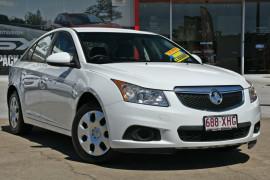 Holden Cruze CD JH Series II MY12