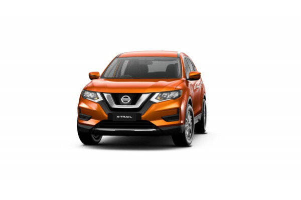 2021 Nissan X-Trail T32 ST Other Image 3