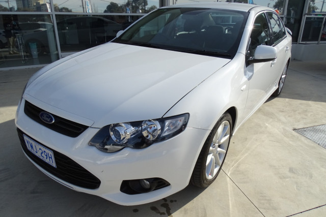 2014 Ford Falcon XR6 3 of 23