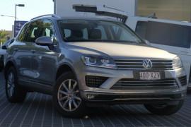 Volkswagen Touareg 150TDI 7P
