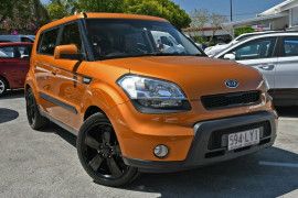 Kia Soul AM MY10