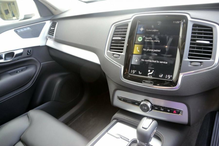 2018 MY19 Volvo XC90 L Series D5 Momentum (AWD) Suv Image 11