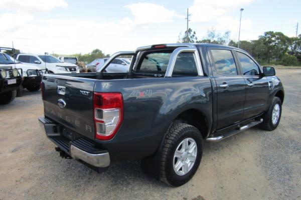 2014 Ford Ranger PX XLT Utility Image 4