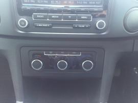 2013 Volkswagen Amarok 2H  TDI400 TDI400 - Trendline Utility - dual cab