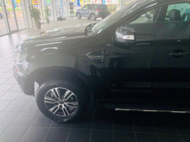 2019 MY20.25 Ford Ranger Utility image 4
