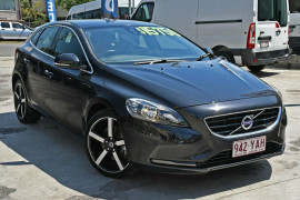 Volvo V40 T4 Adap Geartronic Kinetic M Series MY13
