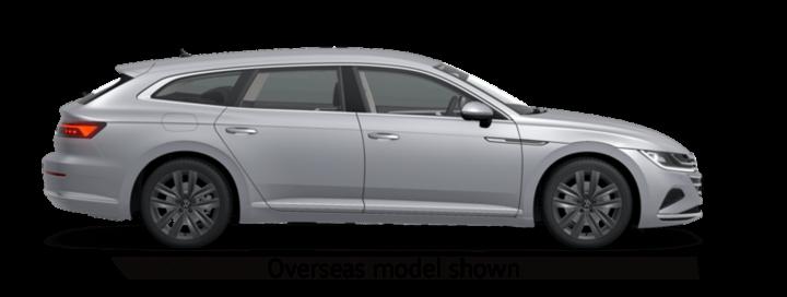 New Volkswagen Arteon Shooting Brake
