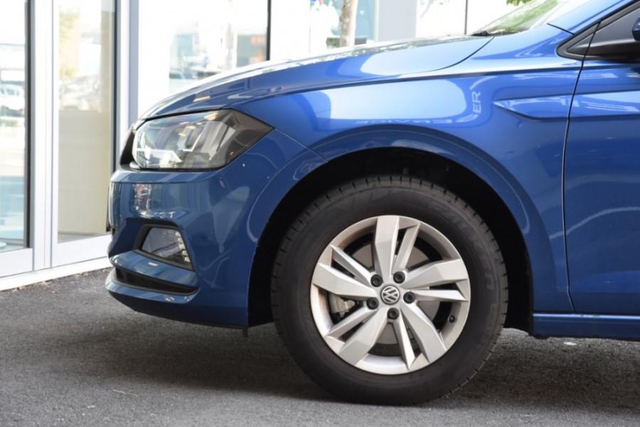 2019 Volkswagen Polo AW Comfortline Hatchback Image 5