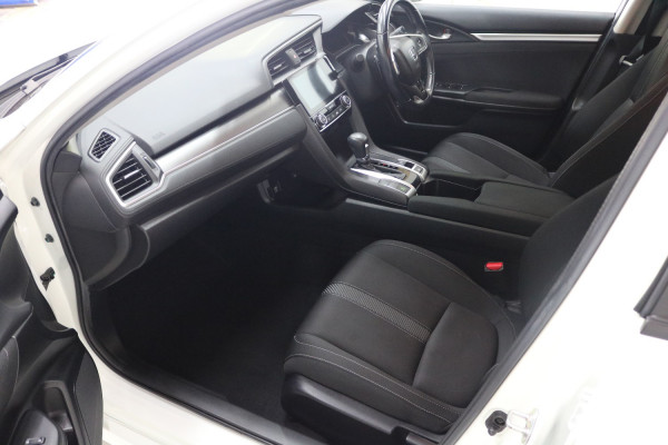 2017 Honda Civic 10TH GEN MY17 VTI-L Sedan Image 5