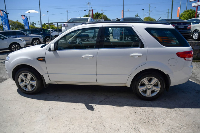 2014 Ford Territory SZ Image 10