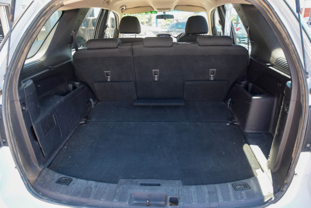 2014 Ford Territory SZ Image 11