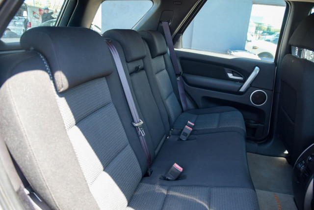 2014 Ford Territory SZ Image 12