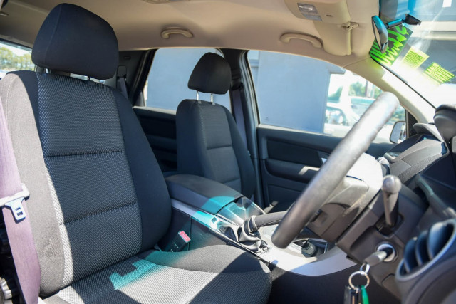 2014 Ford Territory SZ Image 14
