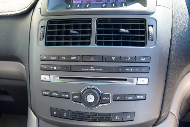 2014 Ford Territory SZ Image 16